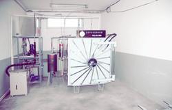 Sterilization Chamber