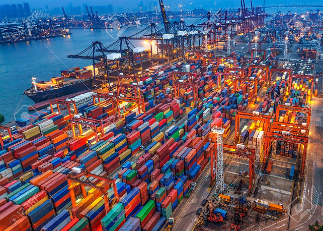 44972932-industrial-port-with-containers