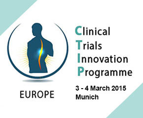 Meet us at Clinical Trials Innovation Programme (CTIP), Munich