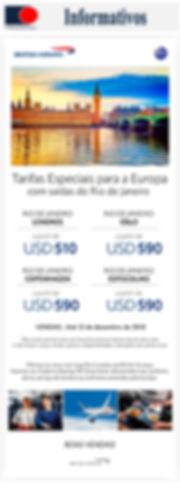 2018-11-30 BA Tarifas Especiais para eur