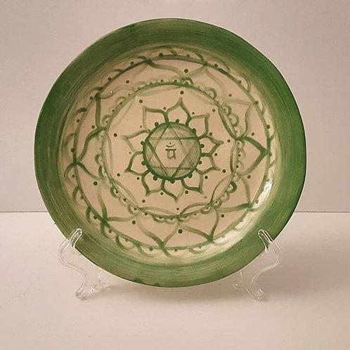 Mandala Plates