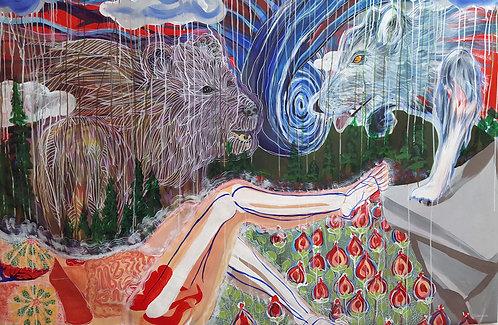 Dream: Giclée Print