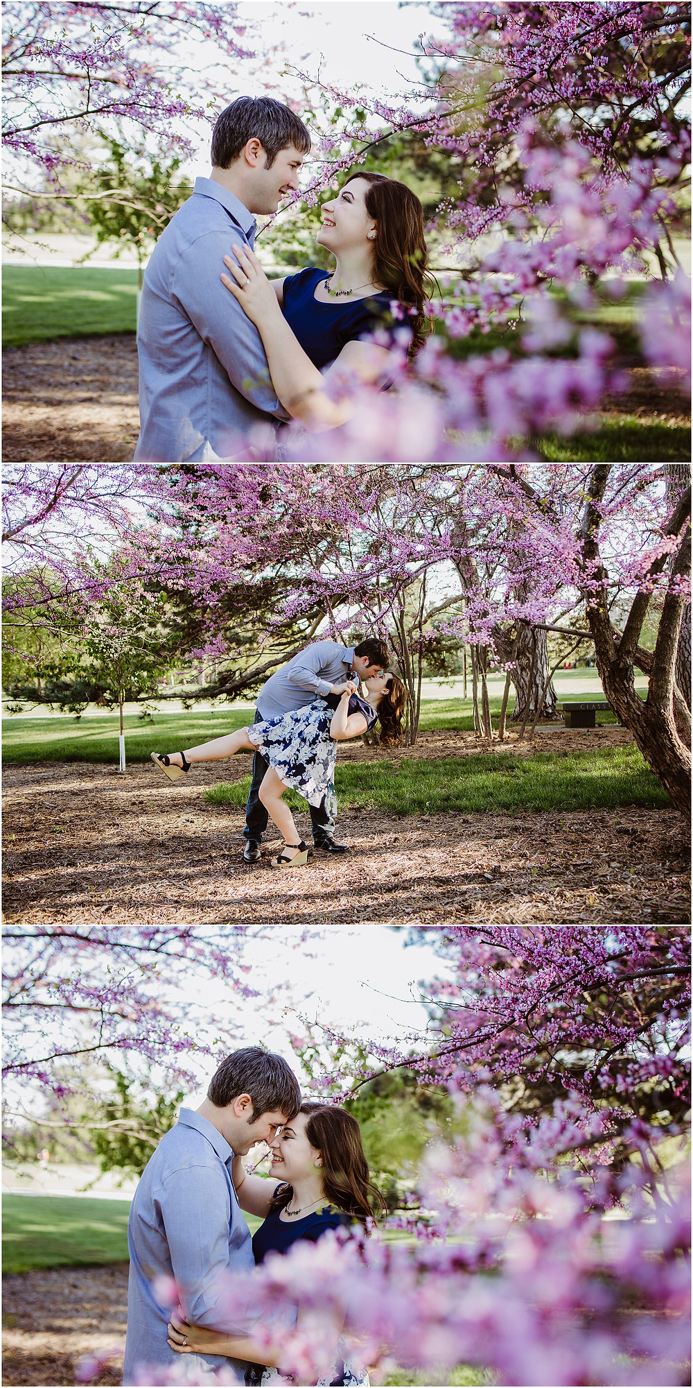 ISU Engagement Iowa Wedding Photographer