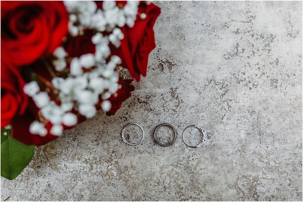 Northridge Park Wedding Rings