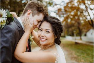 Lorena + Sean | Bella Sala Wedding
