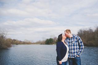 Sarah & Weston: Engagement