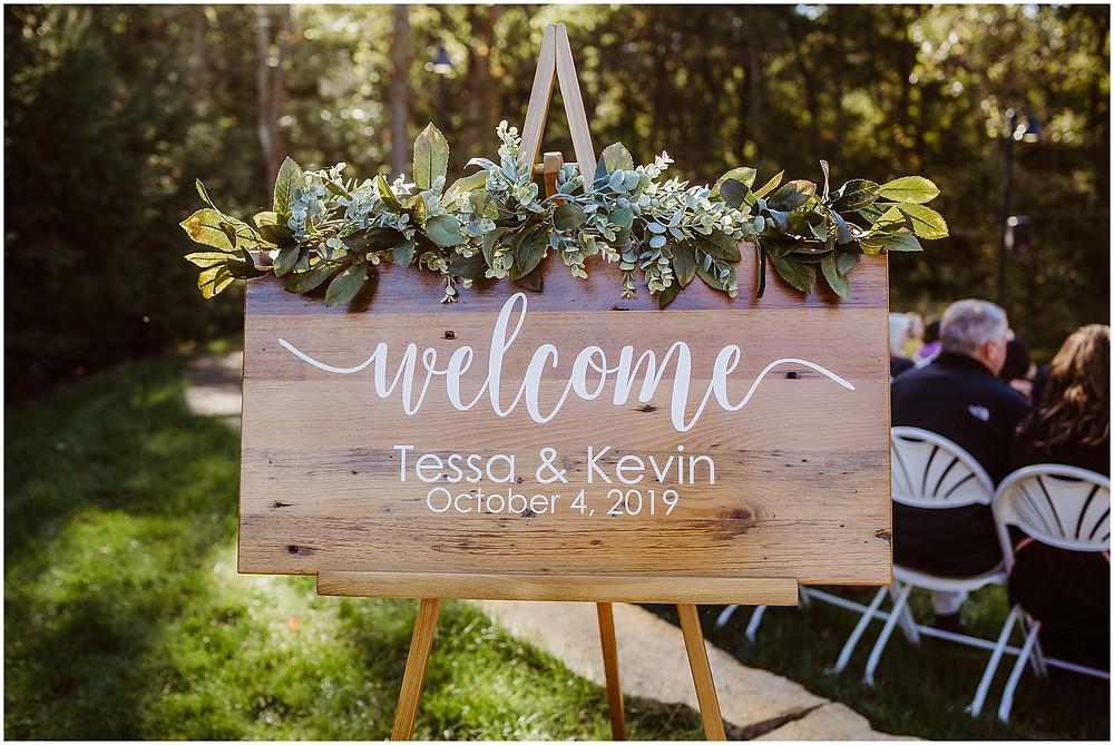 Celebration Farm Iowa Wedding