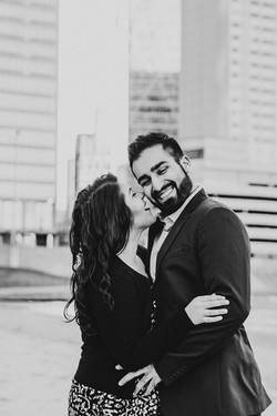 Chicago Engagements