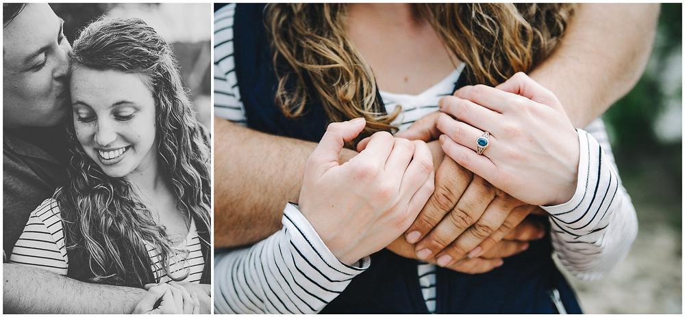Dubuque Iowa Wedding Photographer