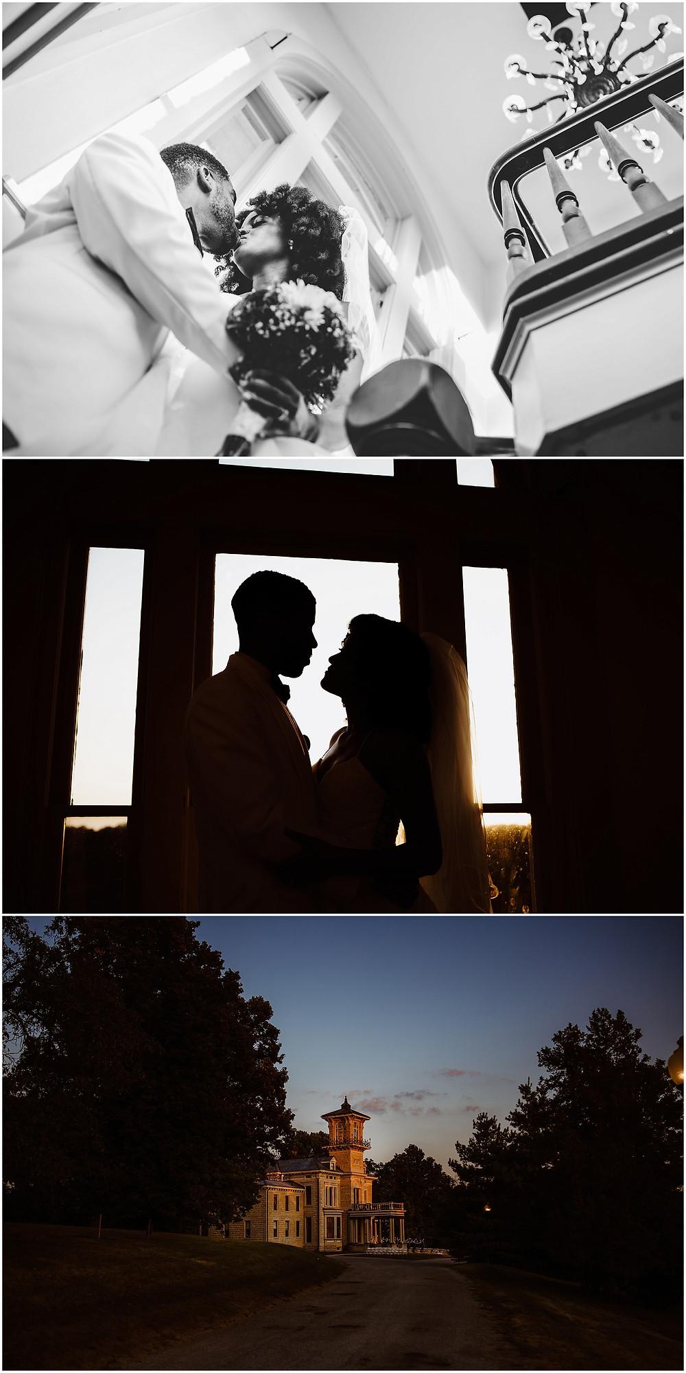 Renwick Mansion Summer Wedding