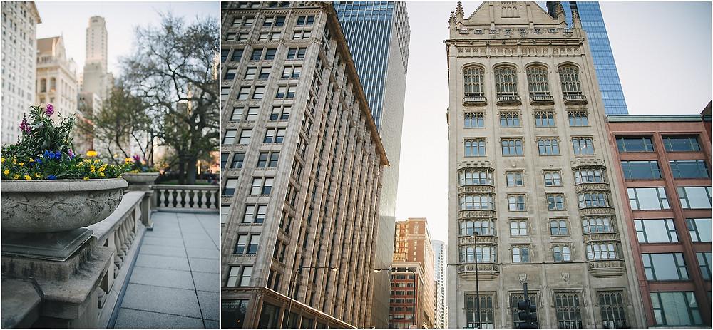 The art Institute Chicago