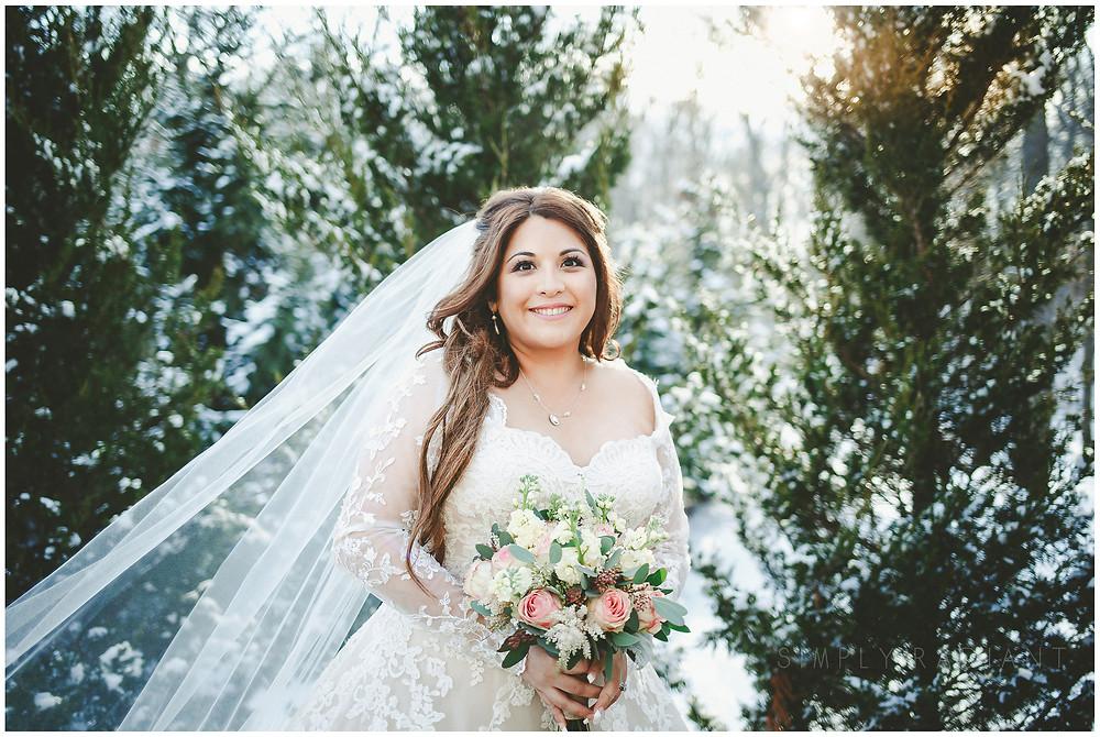 Iowa City Wedding Photographer