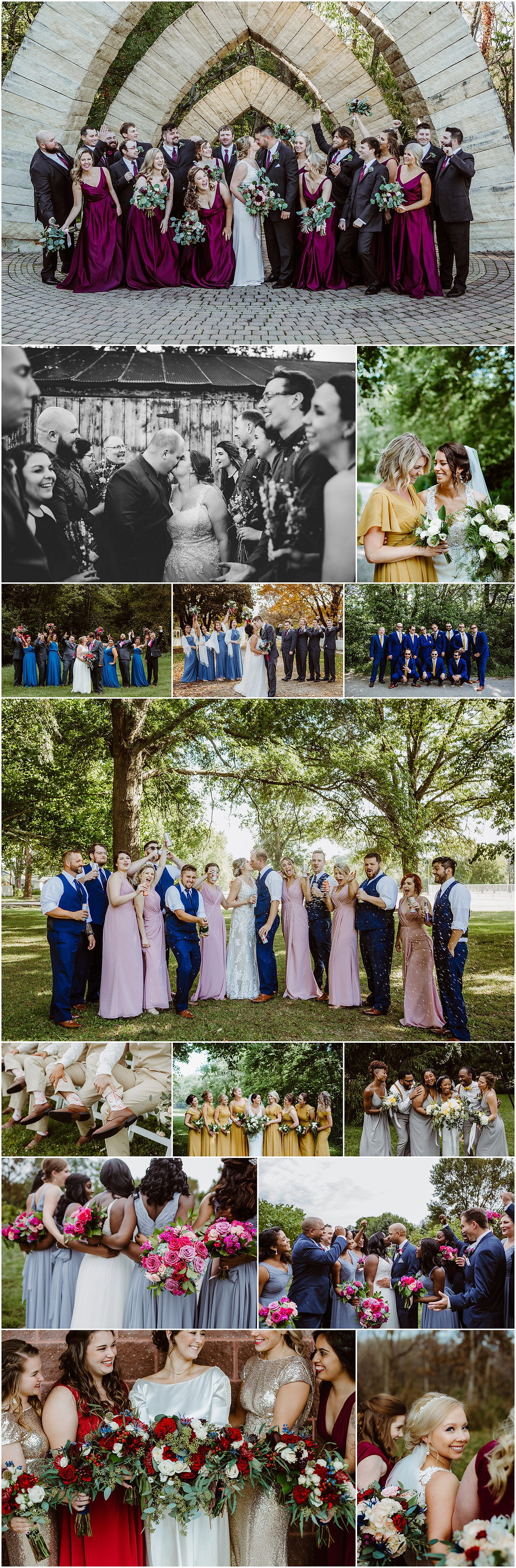 Iowa City Wedding Photography