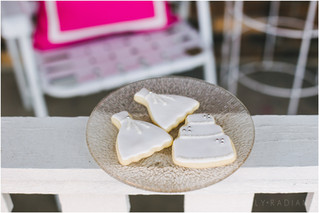 The Pink Umbrella Bakery | An Iowa City Treat