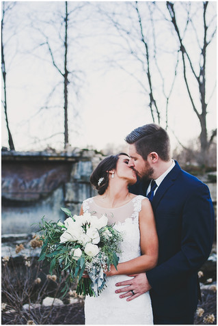 Chelsea & Drew: Bella Sala Wedding