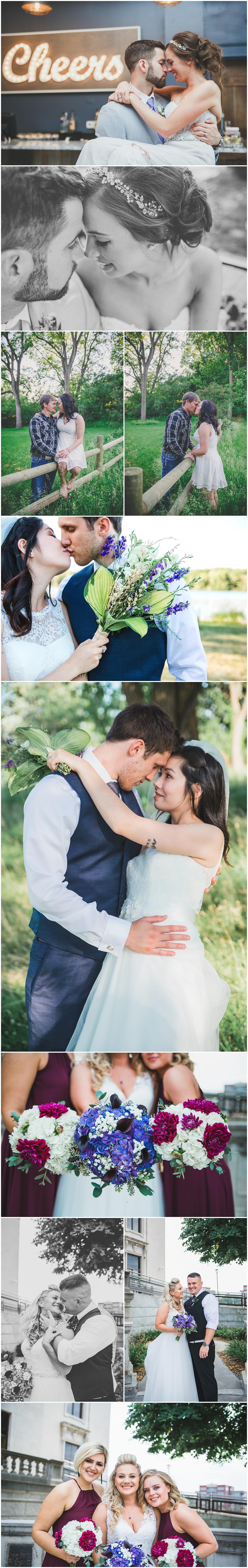 Iowa City Wedding Photography