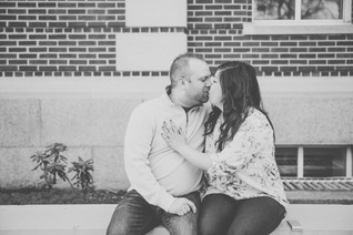 Amy + Troy: Engagement