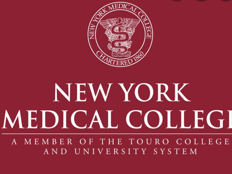 New York Medical College 40% Tuition Discount for Veterans and Their Immediate Family