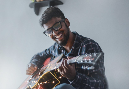 Ways for Musicians to Earn Income from Home
