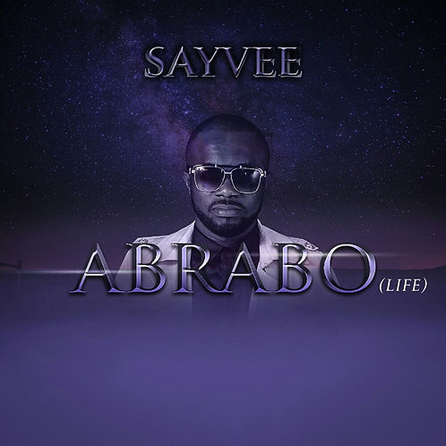 Abrabo by Sayvee featuring Sarkodie