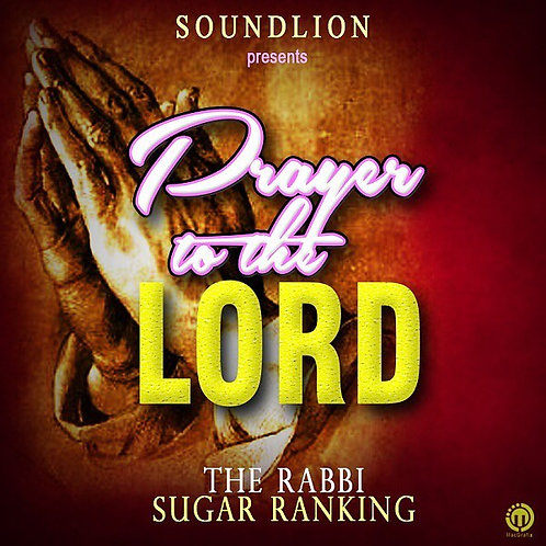 The Lords Prayer By Sugar Ranking