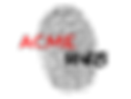 Huella logotipo AcmeWeb