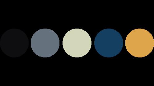 A Plus Trade Solutions Colour Palette .p
