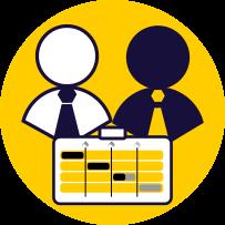 Project Management c/o Cliente