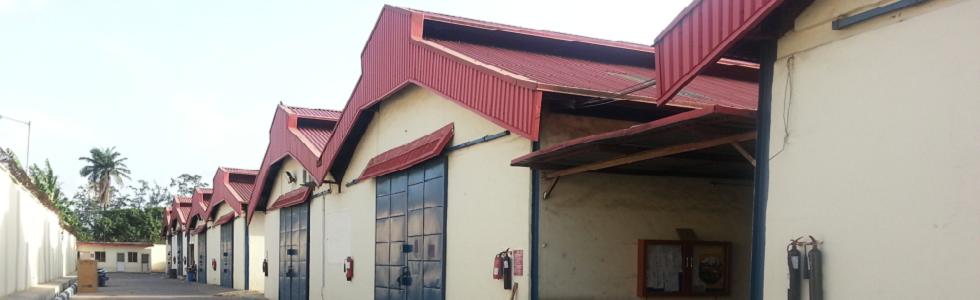 Warehousing Lagos Nigeria