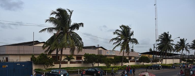Freight forwarding services nigeria