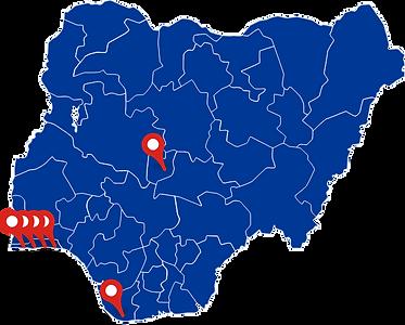 Top logistics provider Nigeria