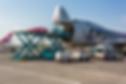Air freight Lagos