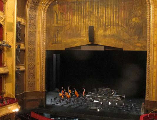 1957 — vendredi 26 février 2021 — La vie culturelle 4/4 : Le concert de Jean-François Zygel