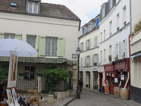 French survival guide - guide de survie en France