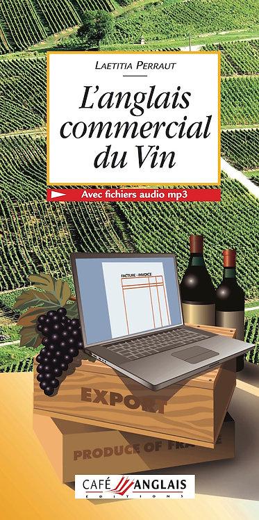 L'anglais commercial du vin