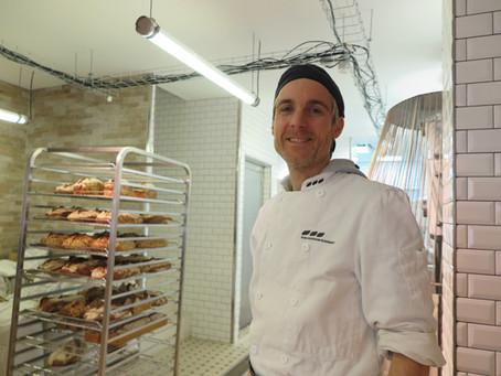 Les boulangeries parisiennes du podcast