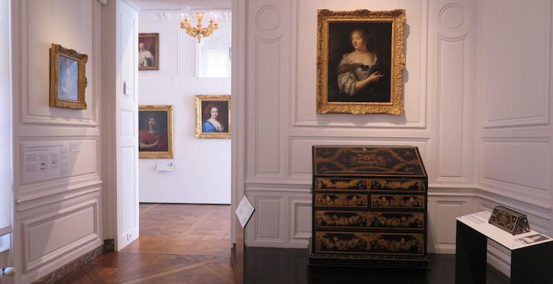 Devinette Musée Carnavalet