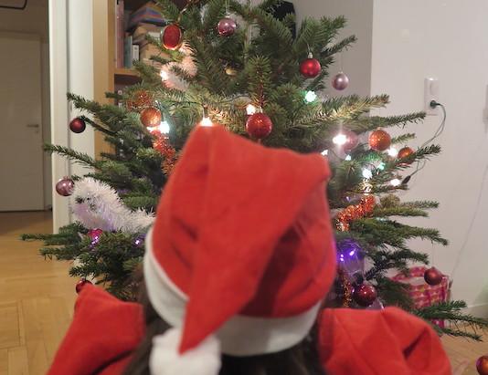 Un petit conte de Noël