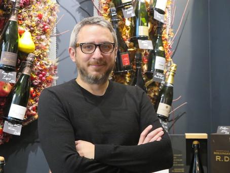 1953 — vendredi 12 février 2021— À l'Extra Brut, cave à Champagne, avec Benoît Melendez, 2e partie