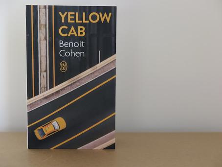 1962 — mercredi 10 mars 2021 — Je lis Benoit Cohen et tout à coup