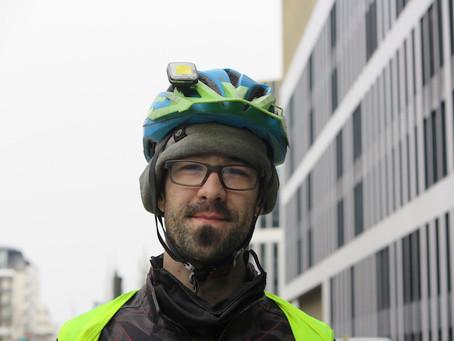 1965 — mercredi 17 mars 2021 — Coup de pouce vélo avec Fabrice Lorant