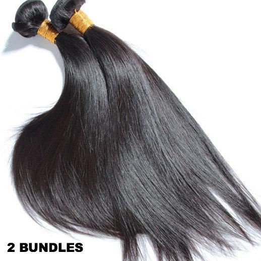 Step Three: Choose Your Bundles Length
