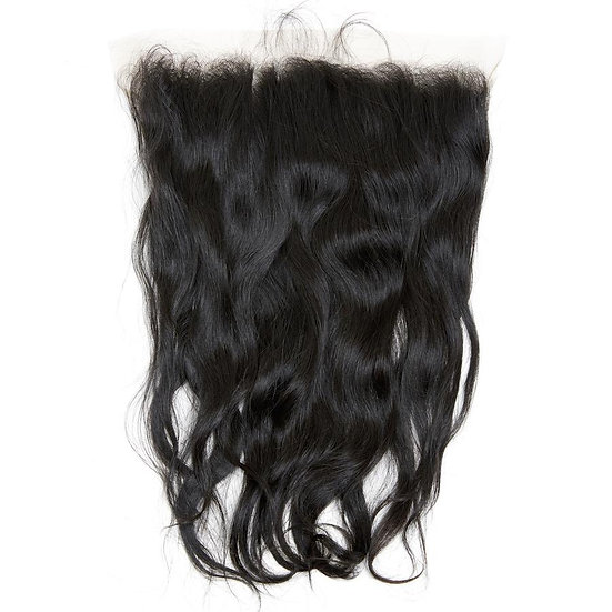 INDIAN STRAIGHT LACE FRONTAL UNPROCESSED