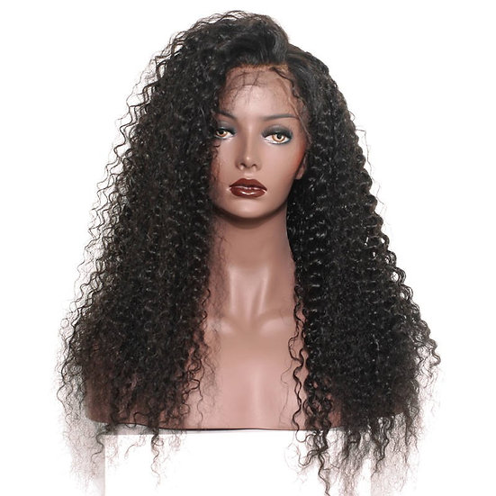 OTR Curly Remy
