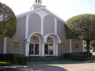 New Hope M.B. Church Tampa