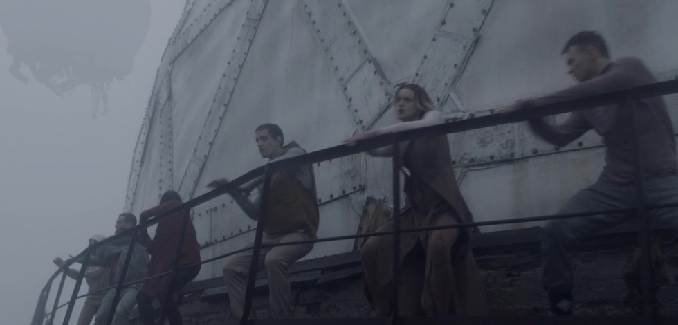 VIDEO FX for Jamala - 1944