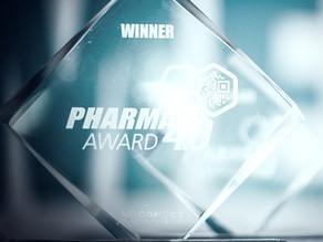 Goodly @Pharma 4.0 Award