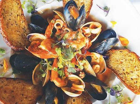 Luca West Italian Cuisine to Open in Westlake November 8