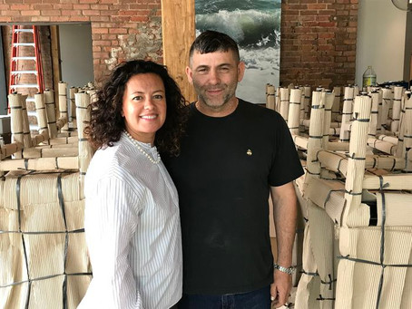 Acqua di Luca opening in 2 weeks in downtown Cleveland