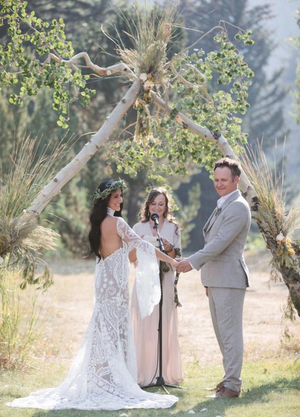 weddings at 3 spear